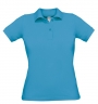 B&C Polo Safran Ladies