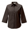 Easy Care Fitted Ladies 3-4